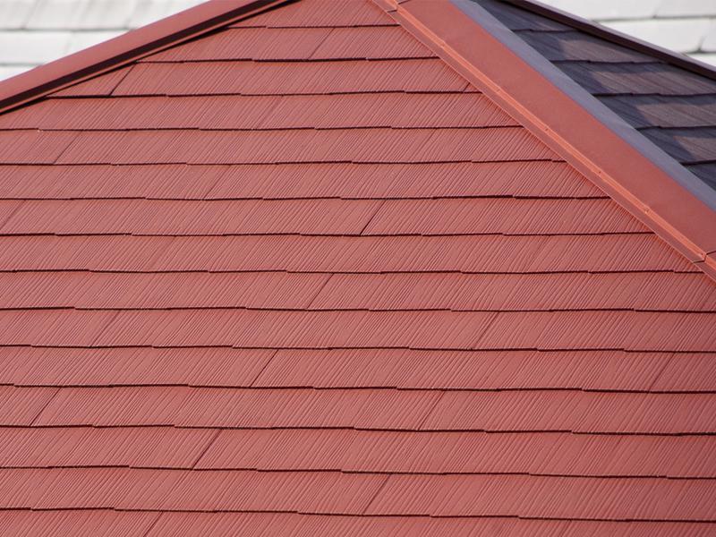 屋根葺き替え・外壁張替え・雨樋掛け替え・外壁修理・雨漏り修理を手掛けています