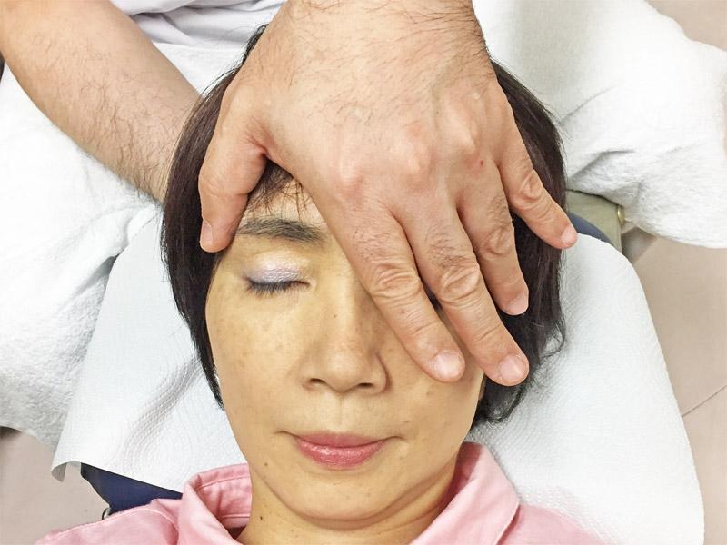 オステオパシーは自然治癒力を高め最大限に活かす療法