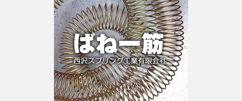 栃木県宇都宮市 スプリング・バネは西沢スプリング工