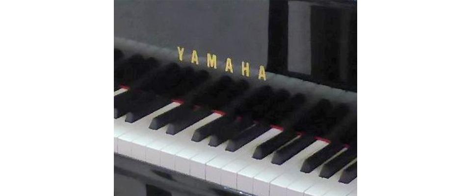 むつ市の音楽教室 ピアノ教室 長屋ピアノ教室