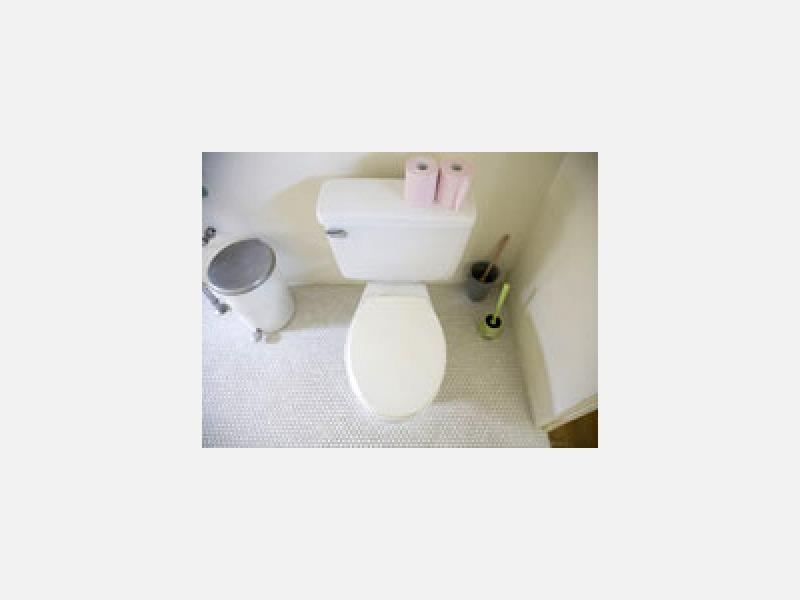 トイレ・タンクからの水もれ・つまり