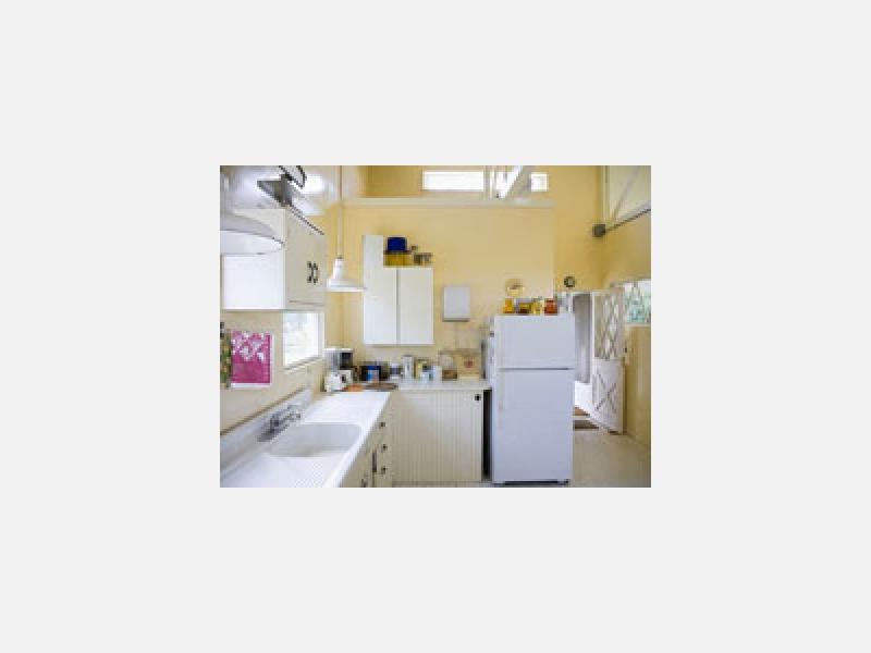 キッチン流し台の排水つまり・水もれ