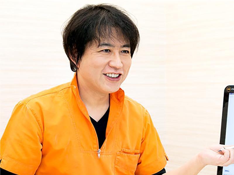 院長 篠田 智生