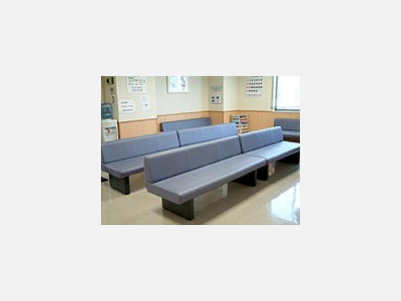 ◆待合室◆