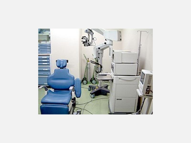 ◆手術室◆