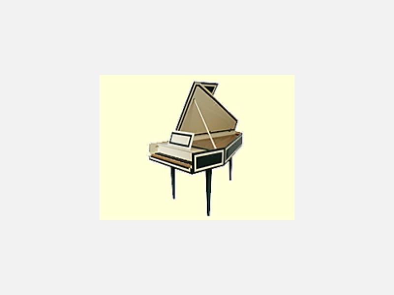 チェンバロなどの鍵盤楽器も承ります。