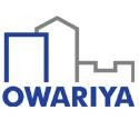 株式会社デザインセンターオワリヤロゴ