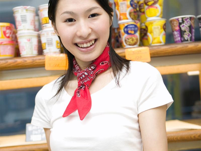 企業ユニフォーム(事務服・作業衣)