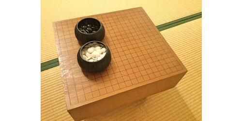 囲碁福島ロゴ