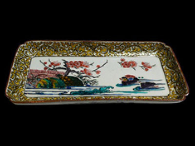 茶道具・掛軸・洋画・武具・刀剣・日本画・版画・陶器