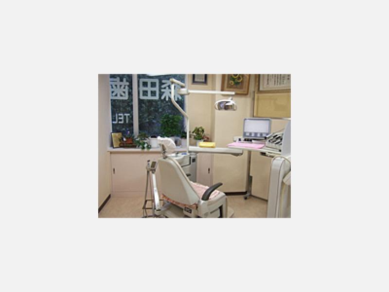 ◆診療室◆