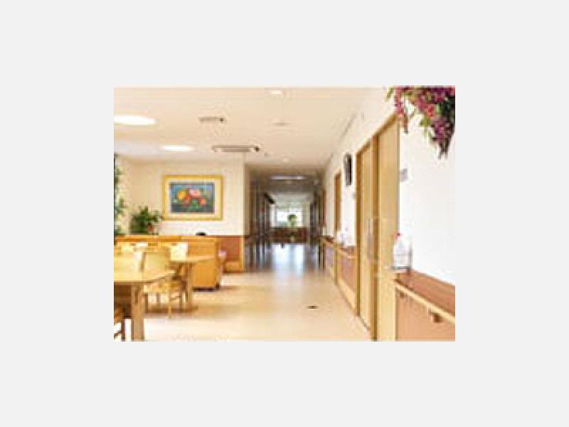 3階病室フロア