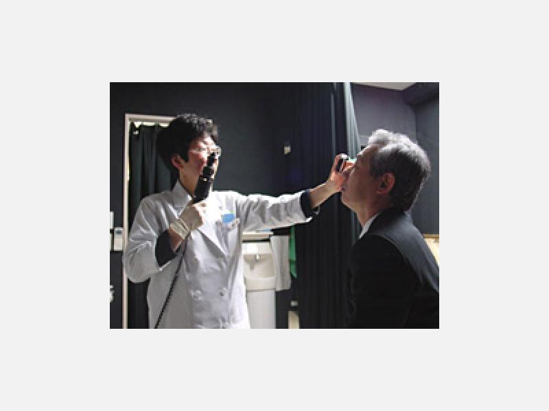 目 仮性近視 角膜 眼球 網膜の健康相談