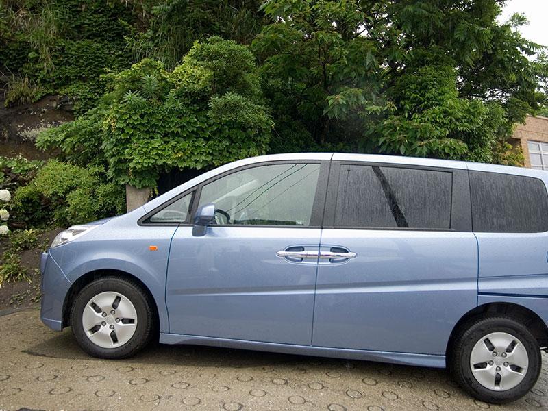 その他新車・中古車販売、自動車パーツ販売、板金塗装承ります