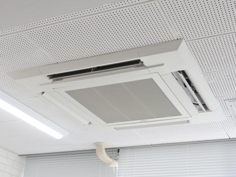 福岡県の空調機器のことなら実績豊富なアントメンテナンスサービス株式会社へ
