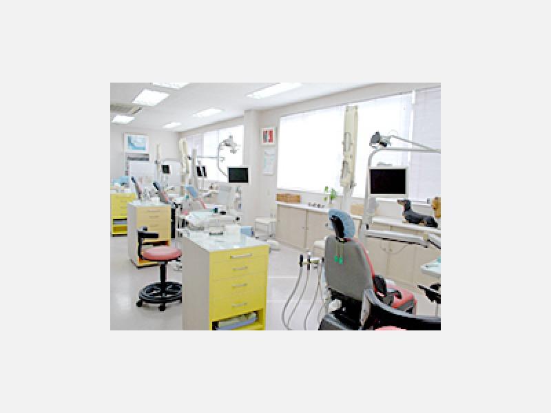 歯と身体に優しい治療を提供します