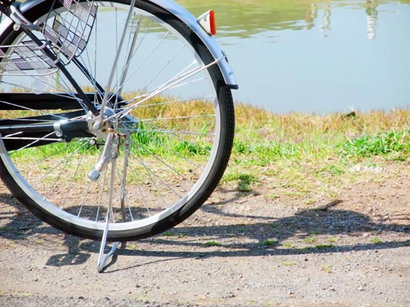 自転車修理ならお任せ下さい