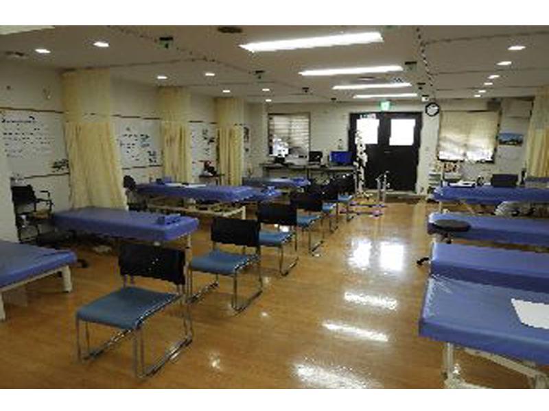 リハビリ診療室
