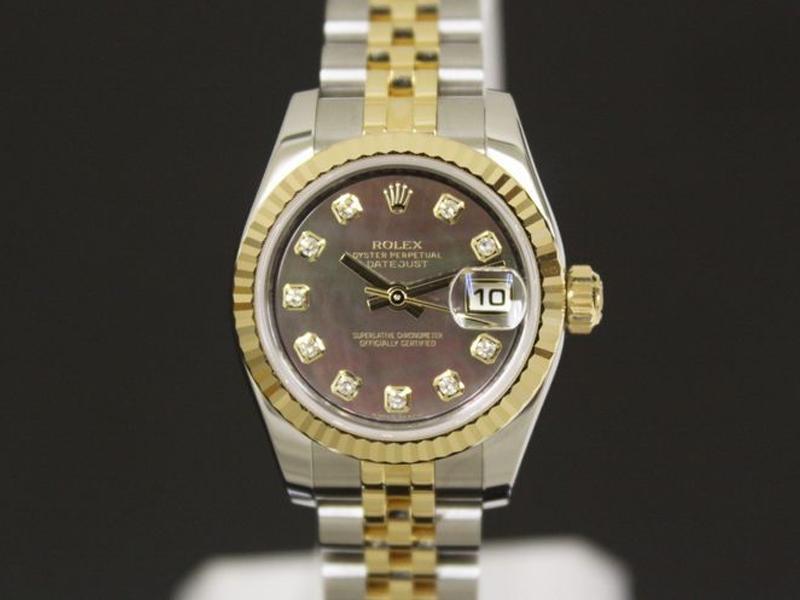 高級時計も高価買取強化中!
