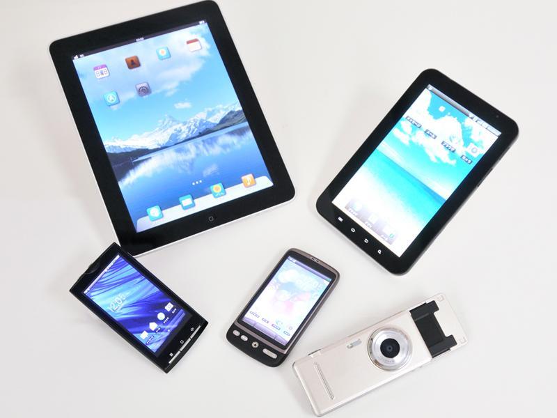 使わないスマートフォン・パソコン・タブレットはお売り下さい