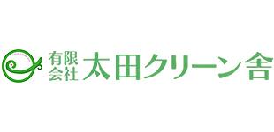 有限会社太田クリーン舎ロゴ