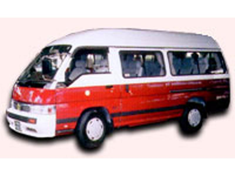 ジャンボタクシー