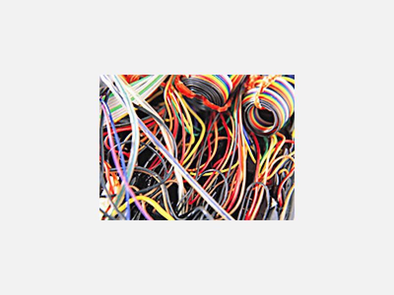 高圧変電所・配線工事全般