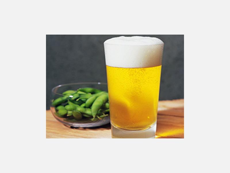 大小宴会◎飲み放題メニュー、ビールもOK