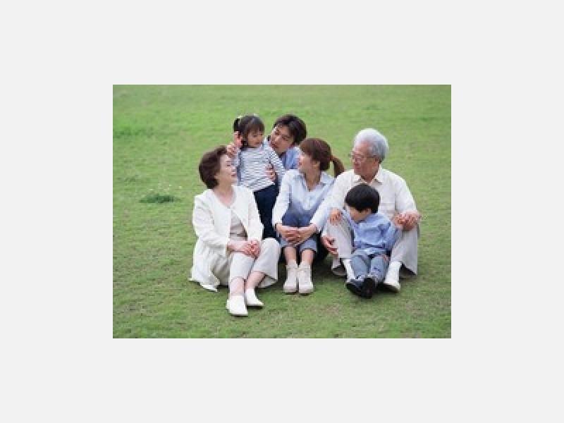 ご家族の健康を守ります