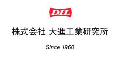 株式会社大進工業研究所ロゴ
