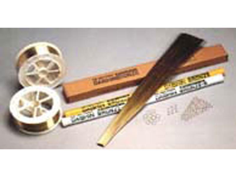 ダイシンブロンズ(高級黄銅溶接棒)