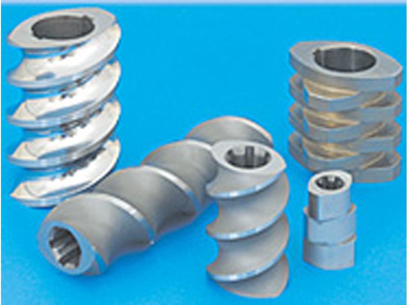 ハードフェイシング 産業機械、部品等の製作や補修