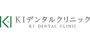 K・Iデンタルクリニックロゴ