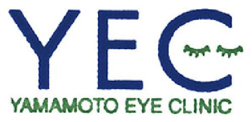 山本眼科ロゴ