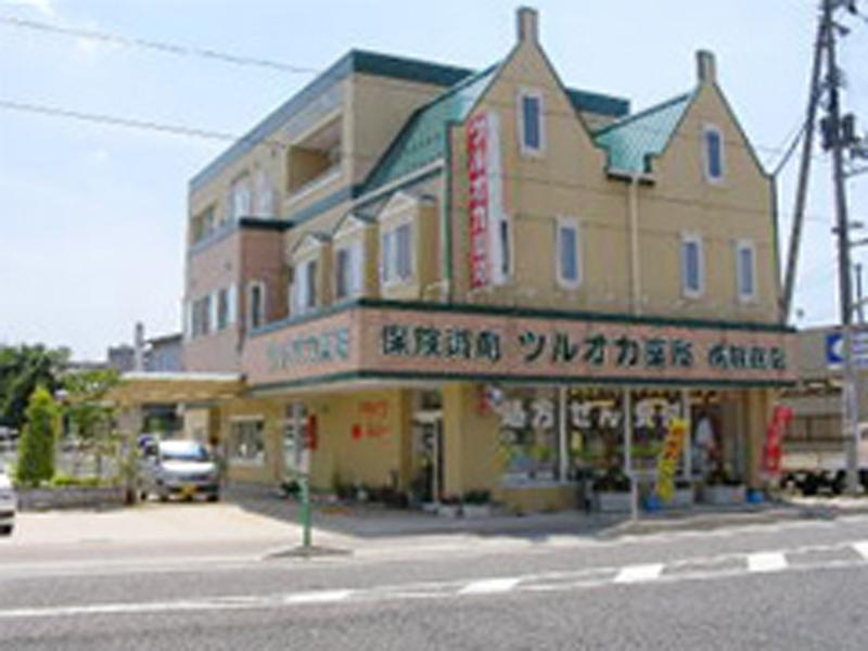 病院前店/荘内病院さま横、ドライブスルー方式のお店
