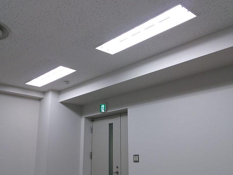 LED・照明器具交換
