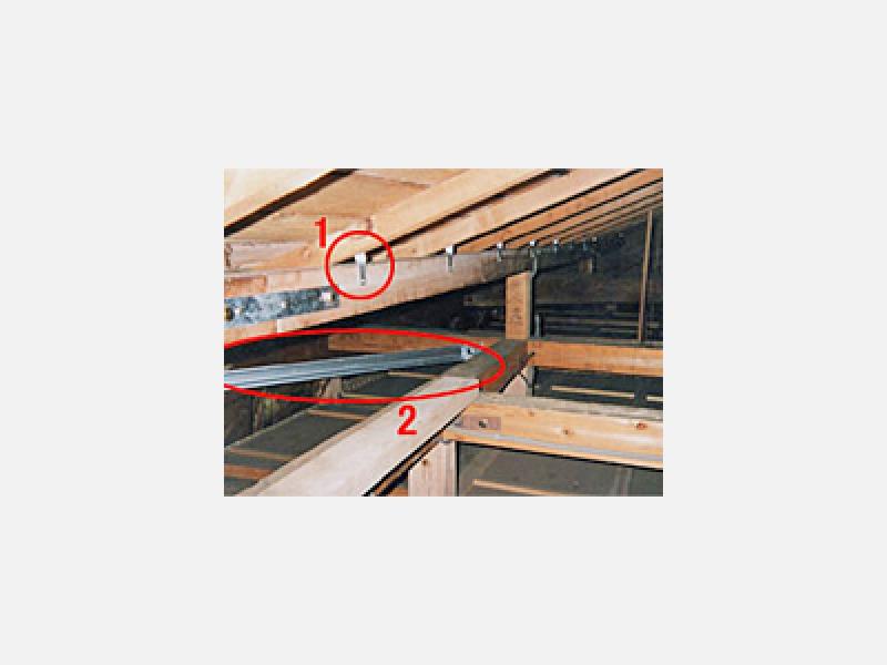 耐震工事屋根の葺き替え