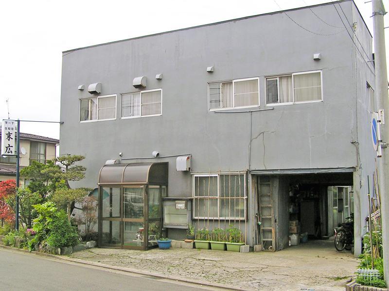 秋田市の下宿 長期滞在歓迎!