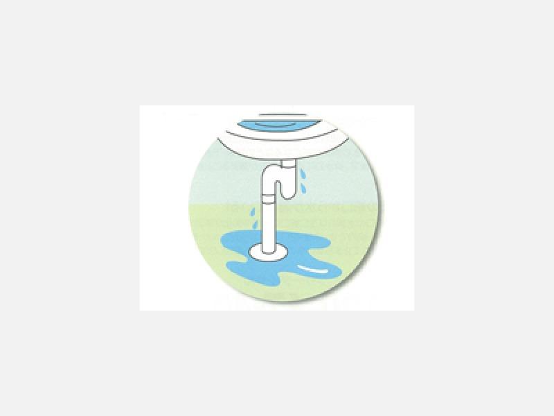 排水・下水のつまり