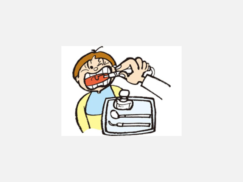 診療科目:歯科、小児歯科、歯科口腔外科