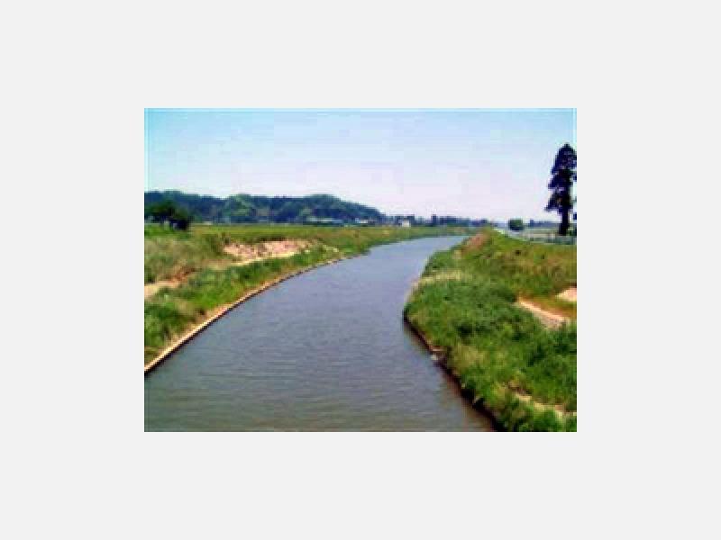 「自然を大切に」「昔の川に戻そう」をスローガンに