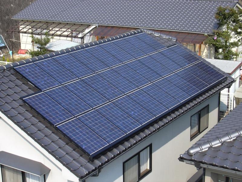 太陽光発電・電化住宅もお任せ下さい