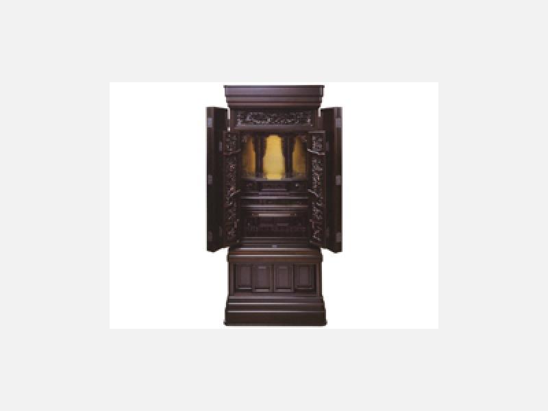 ◆材料は屋久杉、本欅、桑などからお選び頂けます