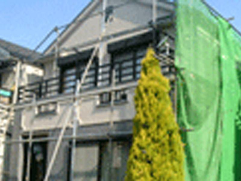八王子の塗装・住宅修理・防水・リフォームは守屋建装へ