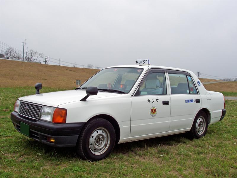 秋田のキングタクシーにご用命下さい!