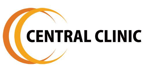 中央クリニックロゴ