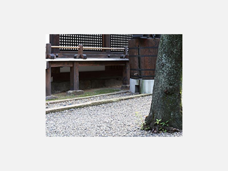 横浜市南区・南太田駅 日蓮宗の寺院 常照寺