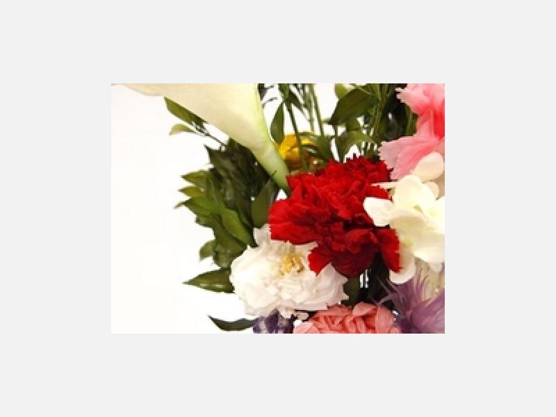 ◇◆プリザーブド仏花◆◇