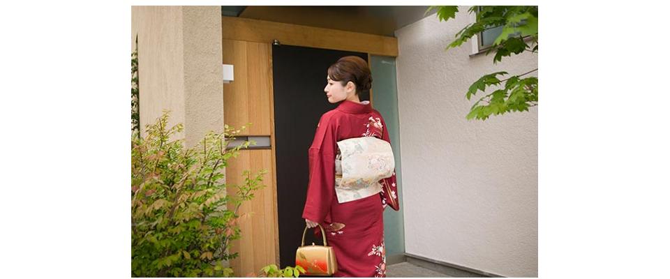 和歌山市 着物クリーニング はり芳