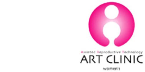 アートクリニック産婦人科ロゴ